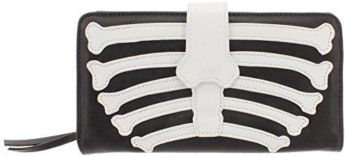 iron-fist-clothing-womens-black-wishbone-zip-around-wallet