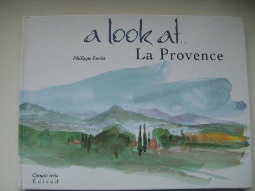 A Look at la Provence