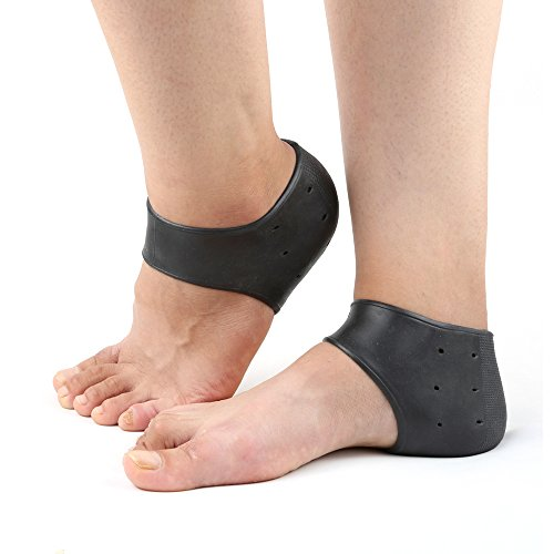 lawseller-1pair-gel-heel-sleeve-moisturizing-silicone-socks-heel-ankle-pain-relief-cushion-with-12-a
