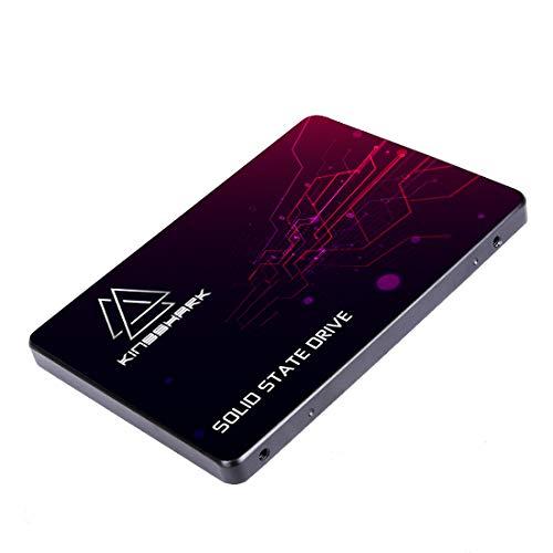 SSD 120GB SATA 2.5