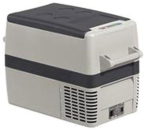 Kühlbox CoolFreeze CF 40 12 V, 24 V, 110 V, 230 V gris 37 l EEK=A+ Waeco