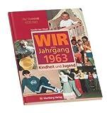Jahrgangsbuch mit Namensprägung 1988 DDR