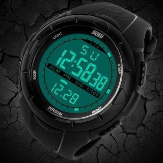 Zoom IMG-3 xenia skmei 1025 display digitale