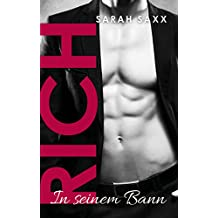 RICH: In seinem Bann (Dirty, Rich & Thug 2)