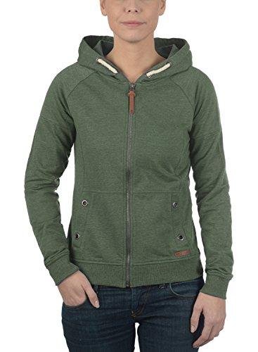 DESIRES Mandy - veste à capuche - Femme Climb Ivy (8785)