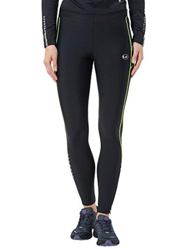 Ultrasport 380100000329 - Pantalones largos de correr para mujer, colo