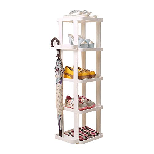 Soporte De Almacenamiento De Zapatos De Entrada