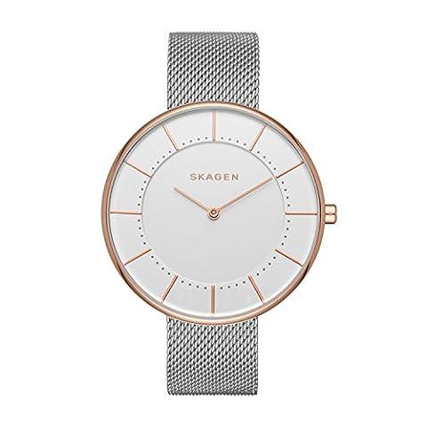 Skagen Damen-Uhren SKW2583