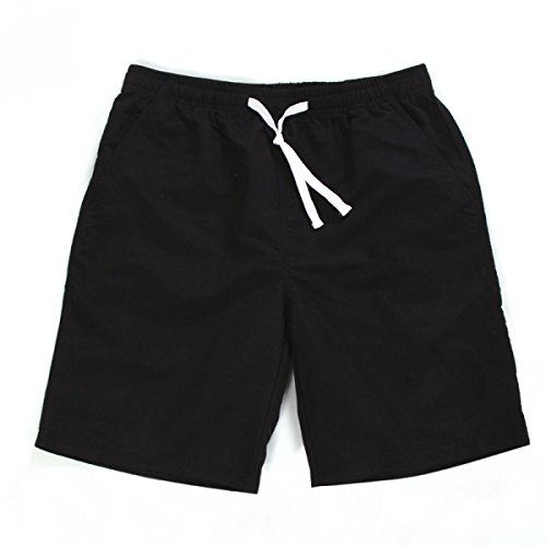 Vêtements Hommes Séchage Rapide Imperméable Boxeur Spa Plage Détendu Confortable Swim Trunk Tailles Et Couleurs Assorties B
