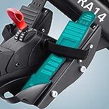 AsVIVA RA14 Rudergerät Magnetpower - 5
