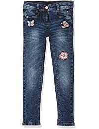 TOM TAILOR Kids Girl's Authentic Cool Denim Jeans