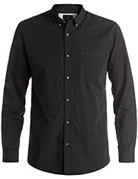 Quiksilver Everyday Wilsden - Long Sleeve Shirt For Men EQYWT03378