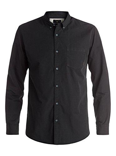 Herren Hemd lang Quiksilver Everyday Wilsden Hemd (Herren Quiksilver Hemd)