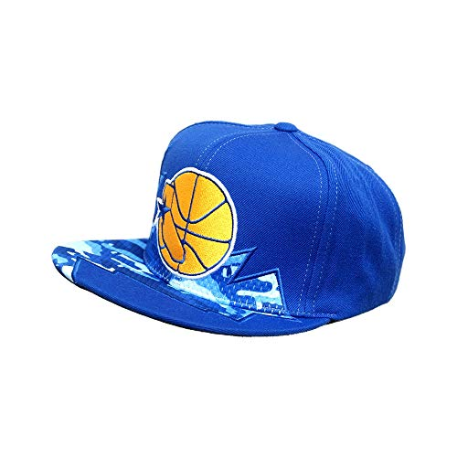Mitchell & Ness NBA Snapback Golden State Warriors