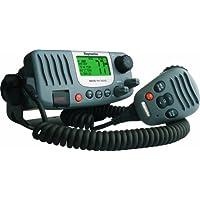 Raymarine - Electrónica náutica (Resistente al Agua, Radio, Altavoz), Color Gris