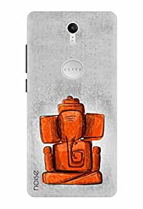 Noise Designer Printed Case / Cover for Swipe Elite Plus / Animated Cartoons / Funky Monkey