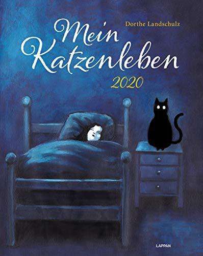 Mein Katzenleben 2020