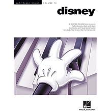 Disney Jazz Piano Solos: Volume 16