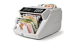 Safescan 2465-S - Banknotenzähler für