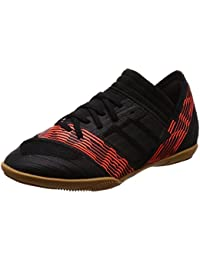 Adidas Nemeziz Tango 17.3 In J, Zapatillas de Fútbol Sala Unisex Adulto