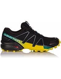 Salomon Speedcross 4 Zapatillas de Trail Running Sulphur