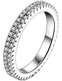Suchergebnis auf für: Ring 48 Ringe Damen