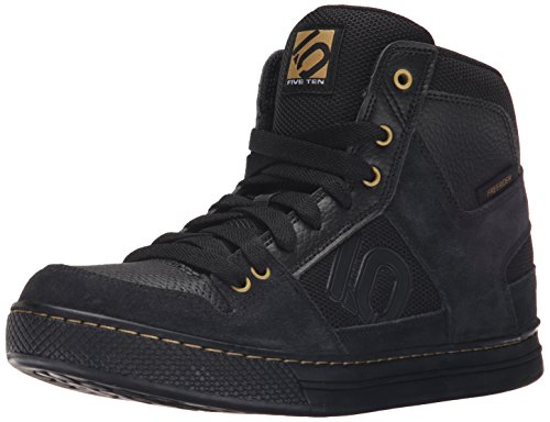 Five Ten MTB-Schuhe Freerider High Schwarz Gr. 45