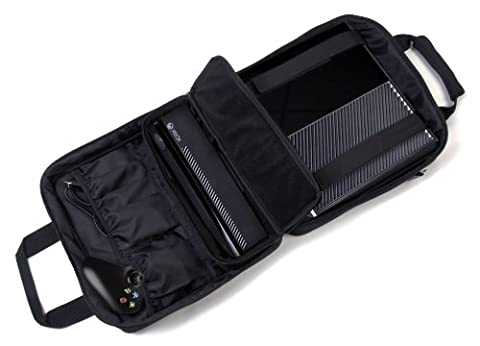 Multifunktionstransporttasche von CTA Digital - Xbox One