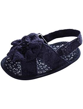 Sandali per ragazze, Tpulling I pattini dei capretti delle ragazze dei primi camminatori del bambino dei sandali...