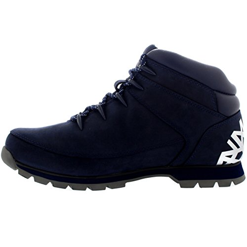 Timberland Eurosprint Hiker, Bottines Marines Bleues Pour Homme