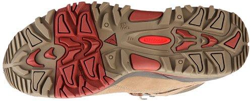 Dachstein Rofan Tex 311220-1000/1850, Chaussures de randonnée mixte adulte Beige (TR-B2-Beige-46)