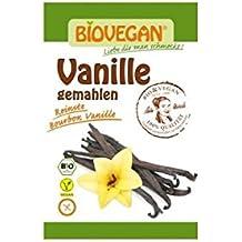 ijsalut - vainilla esencia polvo s/g bio biovegan 5gr
