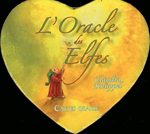 L'oracle des elfes : Cartes oracle