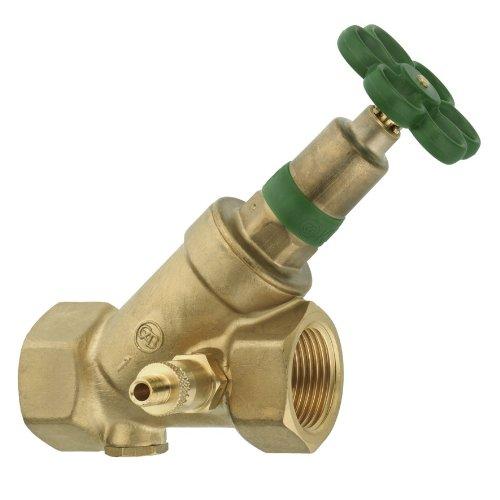 Cornat T571624 KFR-Ventil 1 1/4 Zoll DIN/DVGW messing