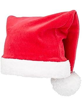 NAME IT Baby Weihnachtsmütze Nikolausmütze