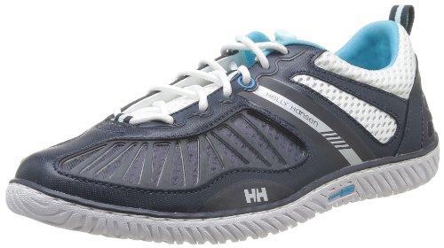 Helly Hansen Donna W HYDROPOWER 4 scarpe da barca Blu