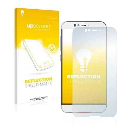 upscreen Reflection Shield Matte Bildschirmschutz Schutzfolie für UMi Iron (matt - entspiegelt, hoher Kratzschutz)