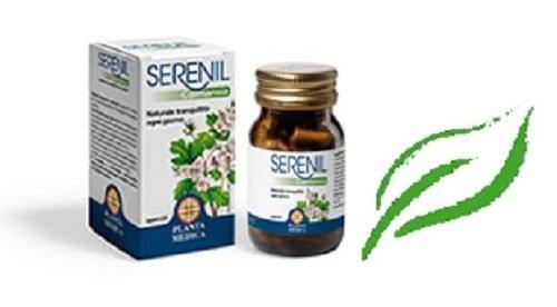 ABOCA - PLANTA MEDICA - SERENIL CALMANSIA 50 OPERCOLI