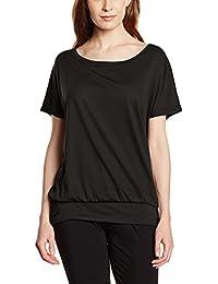 Intimuse 11602, T-Shirt de Sport Femme