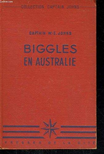 Biggles en Australie