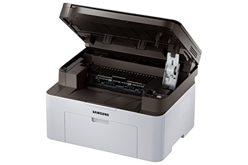 Samsung Xpress SL-M2070/XEC Monolaser-multifunktionsgerät (mit ReCP-Technologie für brillante Ausdrucke) schwarz/silber - 8