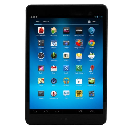Sumvision Cyclone Voyager 2 7.85 inch Quad Core 2GB 16GB Android 4.2 Jelly Bean Tablet (Jelly-bean-tablets)
