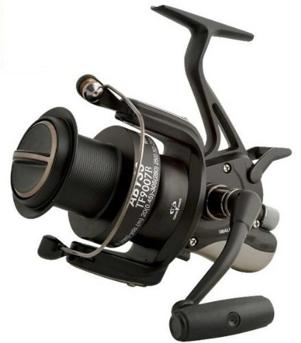 TICA CARRETE ABYSS TF 9007 IDEAL PARA LA PRÁCTICA DE SNOWBOARD TABLA CASTING Y CARP FISHING