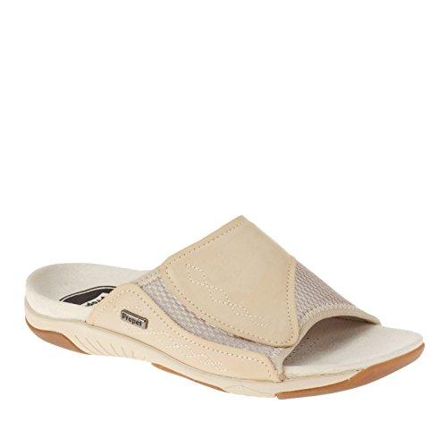 Propet Maxine Elite Synthétique Sandale Sable