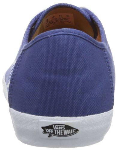 Vans M Washboard Stv Navy/White, Peu homme Blau (STV Navy/White)