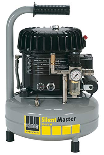 Schneider SEM 50-8-9 W SilentMaster
