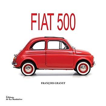 Fiat 500. La belle histoire du pot de yaourt italien