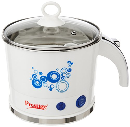Prestige PMC 2.0 (600 Watt) Multi Cooker with concealed base