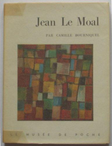 Jean Le Moal (Le Muse de poche)