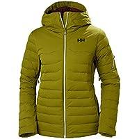f3c811c57e Helly Hansen - Verde / Abbigliamento / Sci: Sport e tempo ... - Amazon.it
